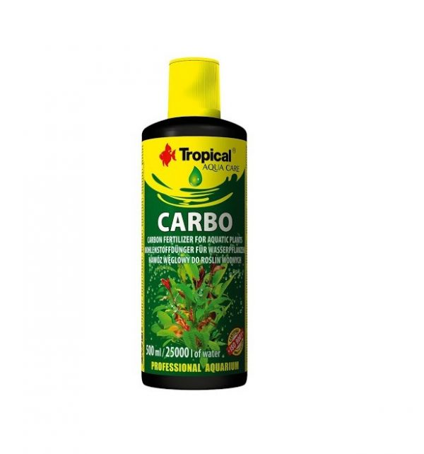 Tropical CARBO 500ml