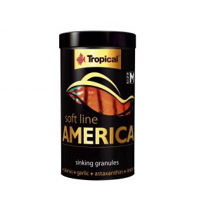 Tropical SOFT LINE AMERICA M 250ml