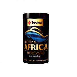 Tropical AFRICA HERBIVORE M 250ml