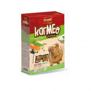 Karma pełnoporcjowa dla świnki morskiej 1kg