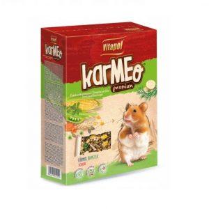 Karma pełnoporcjowa dla chomika 1kg