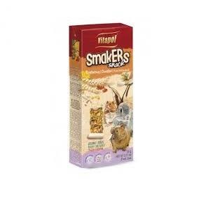 Smakers koktajlowy dla gryzoni i królika 90g/2szt.