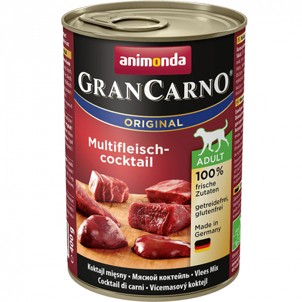 Gran Carno mix mięsny jusmar.eu