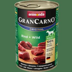 grancarno wołowina dziczyzna jsumar.eu