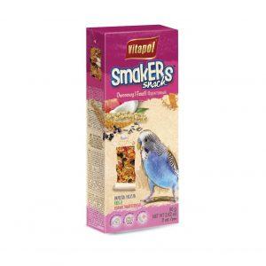 Vitapol Smakers owocowy dla papużki falistej 90g/2szt.