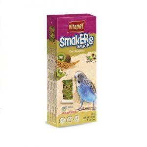 Vitapol Smakers kiwi dla papużki falistej 90g/2szt.