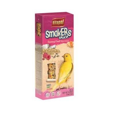Vitapol Smakers owocowy dla kanarka 60g/2szt.