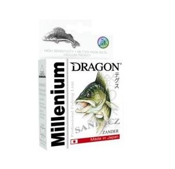 Żyłka Dragon Millenium Sandacz