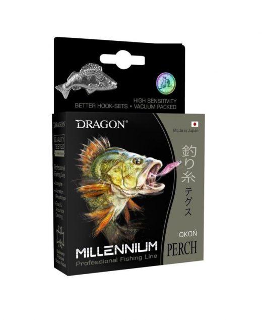 Żyłka Dragon Millenium Okoń