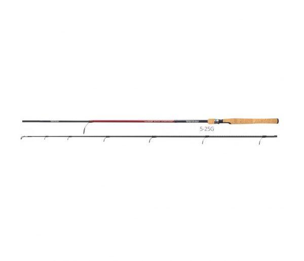 Mistrall Wędka LEXUS SPIN 2,7m 5-25g