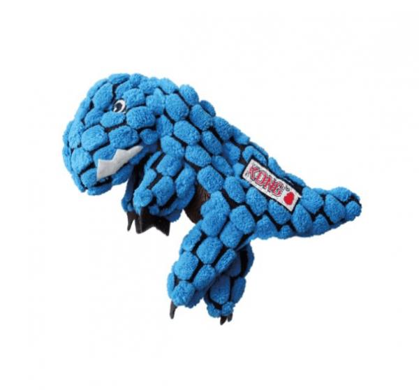 Kong Dinozaur Blue S