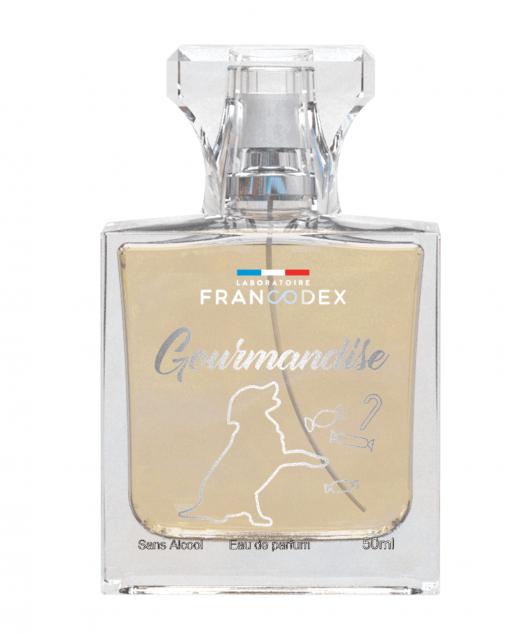 FRANCODEX Perfumy Dla Psa (waniliowe) 50 ml