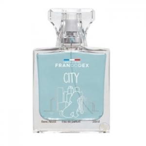 FRANCODEX Perfumy dla psa CITY (50 ml)