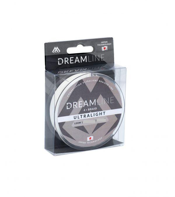 Plecionka Dreamline Ultralight White
