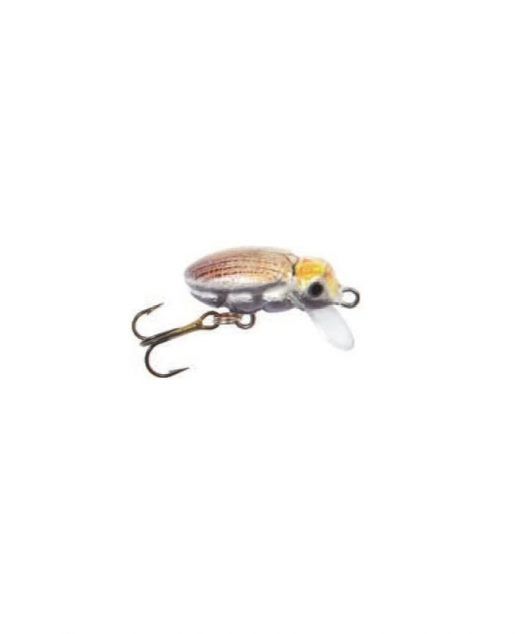 Mistrall Beetle Floater 1g 2cm 0-0.2m 321