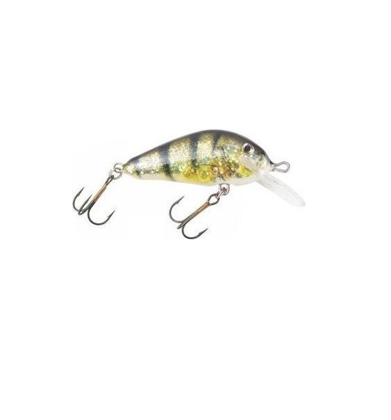 Mistrall Wobler Candor Floater 3,5cm 3g 0,4-0,8m 114