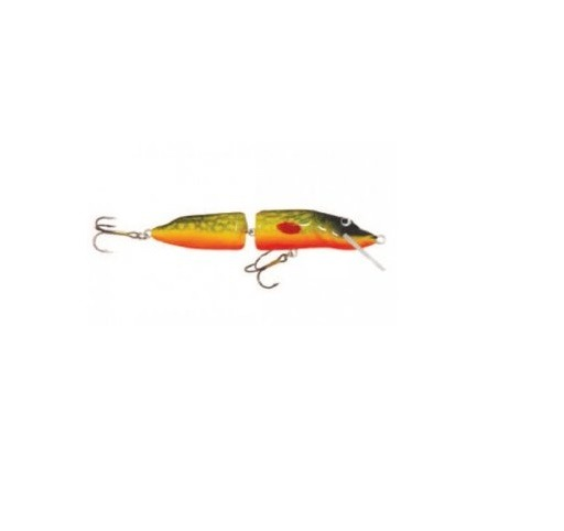 MISTRALL WOBLER PIKE JOINTED 10cm 9g 0.6-2.0m 101