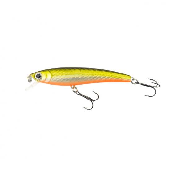 Wobler STRIKE PRO Beta Minnow Sinking 7cm 5,5g