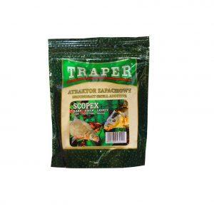 Traper Atraktor Scopex 250g