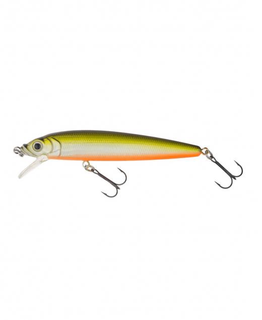 Wobler STRIKE PRO Alpha Minnow Floating 9,5cm 9g