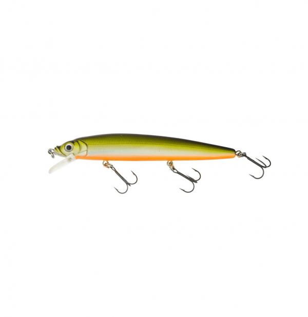 Wobler STRIKE PRO Alpha Minnow Sinking 11,5cm/17,2g