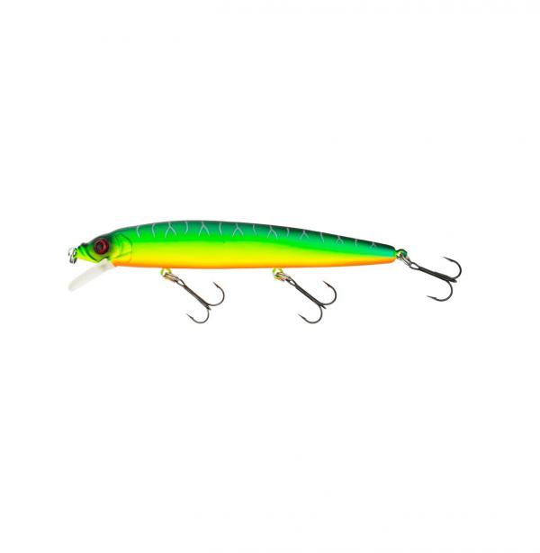 Wobler STRIKE PRO Alpha Minnow Floating 11,5cm 12g