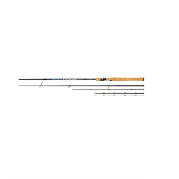 Mistrall Wędka Aqua Method Feeder 3,60/60g