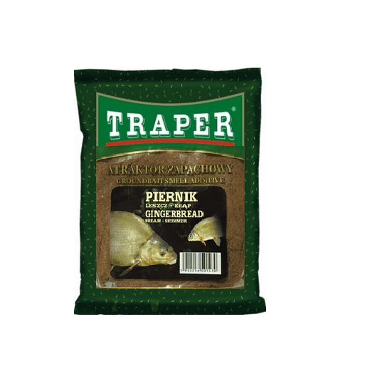 Traper Atraktor Piernik 250g