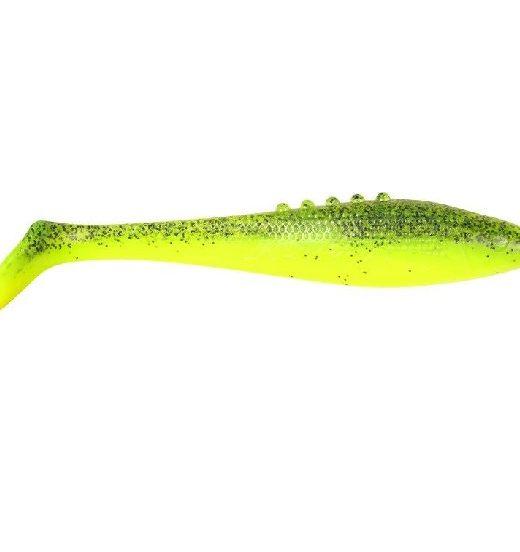 lunatic yellow clear 10cm