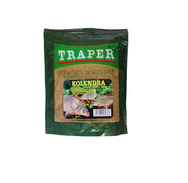 Traper Atraktor Zapachowy Kolendra 250g