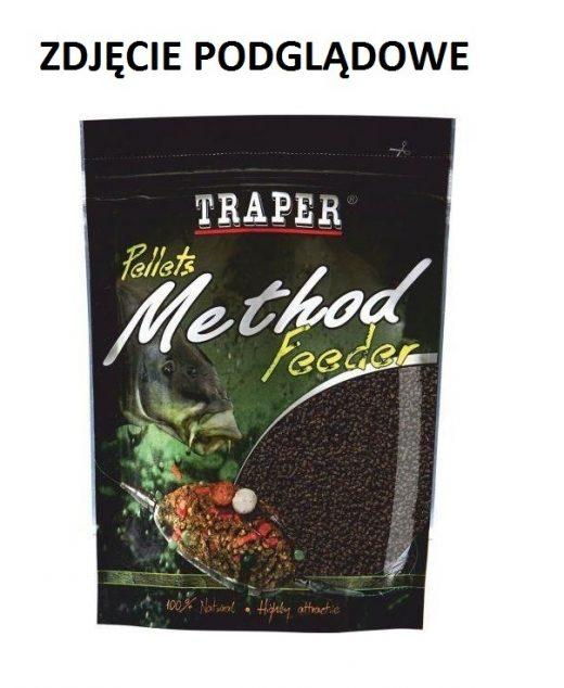 Traper Pellet Method 2mm 500g