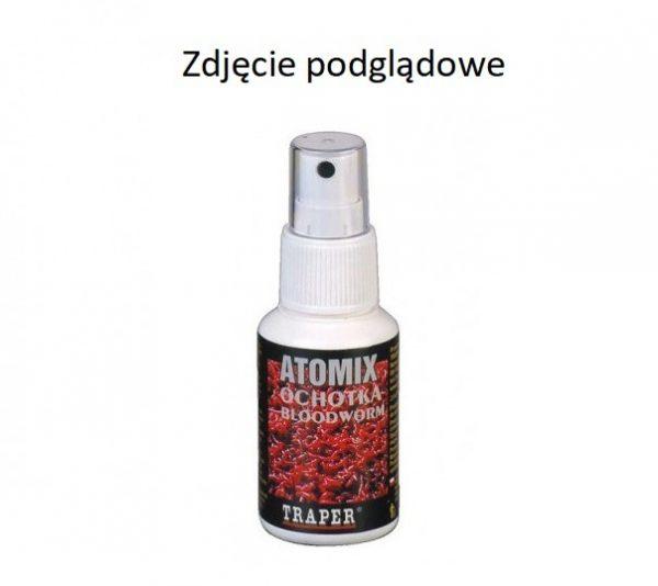 Traper Atomix 50g Czosnek