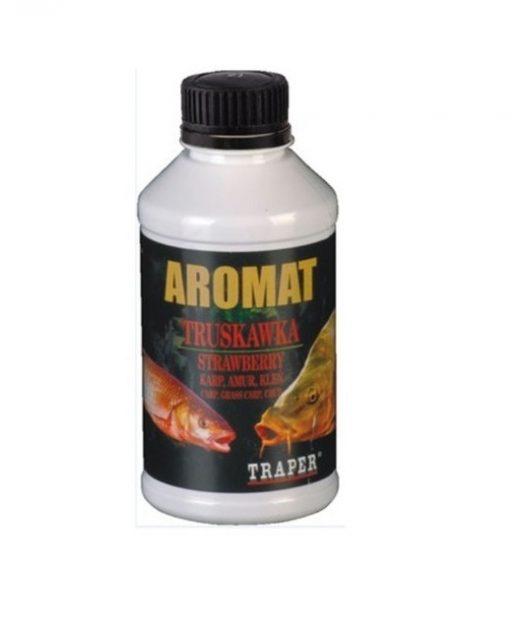 TRAPER Aromat w płynie Truskawka 300g