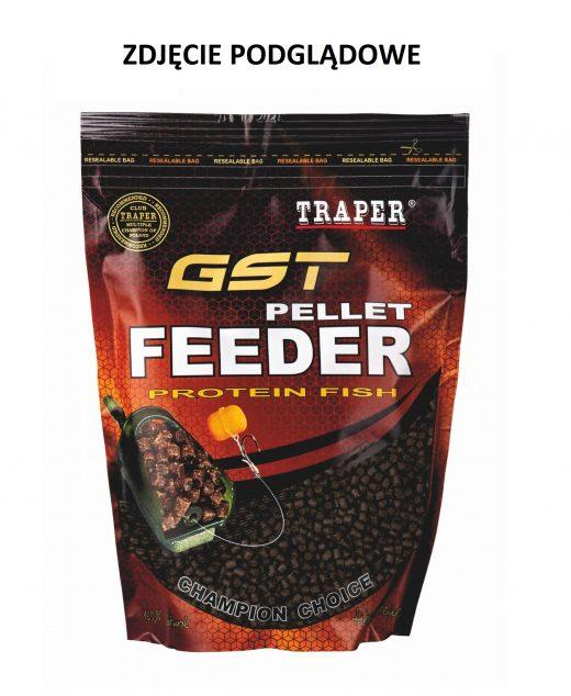 Traper GST Pellet Feeder