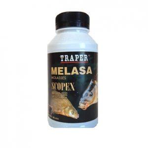 Traper Melasa Scopex 350g