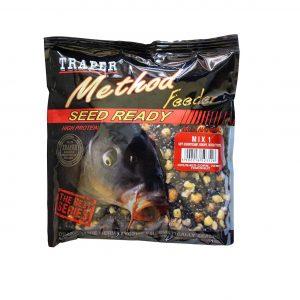 Traper Method Feeder ZIARNO READY MIX 0,5kg