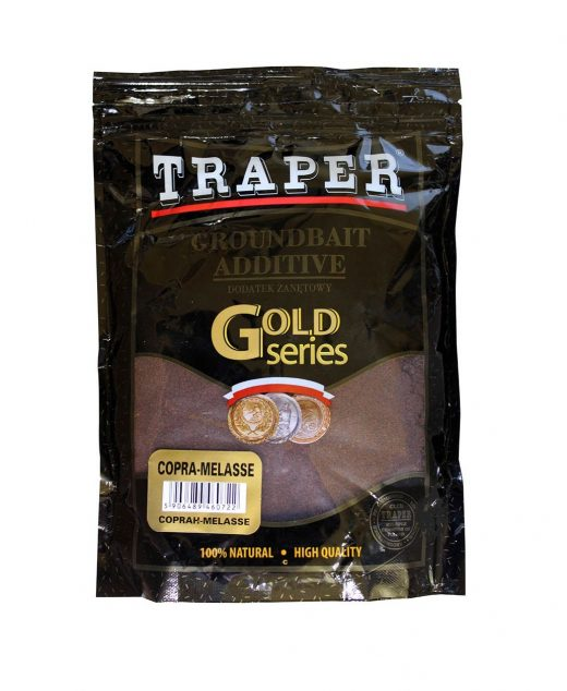 TRAPER Copra-Melasse 400g