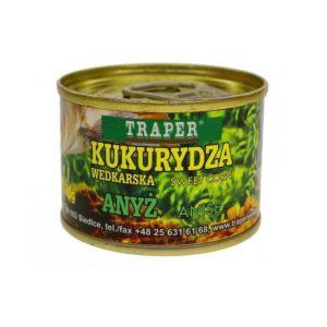 Traper Kukurydza Anyż 70g