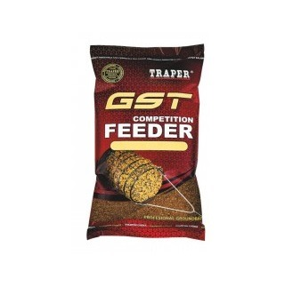 Traper GST Feeder 1kg