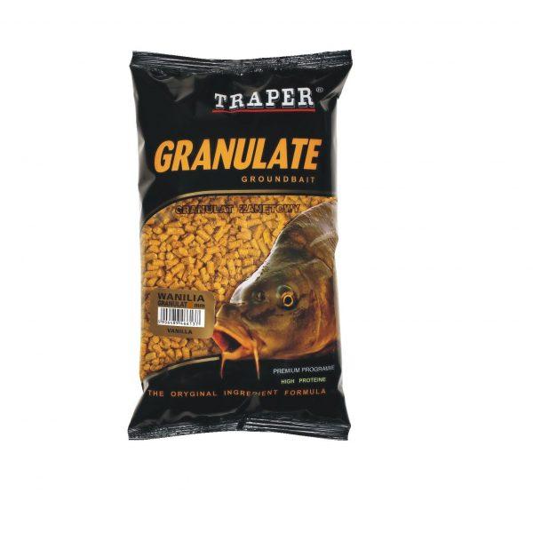 Traper Granulat Wanilia