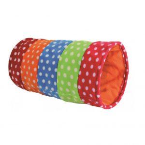 Trixie Tunel dla kota kolorowy 50cm