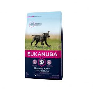 Eukanuba Puppy Large Chicken 3kg