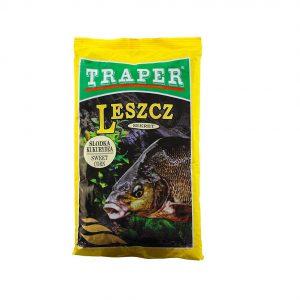 Traper Sekret Leszcz Słodka Kukurydza 1kg
