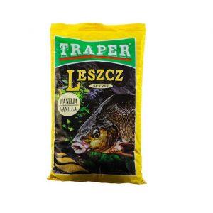 Traper Sekret Leszcz Wanilia 1kg