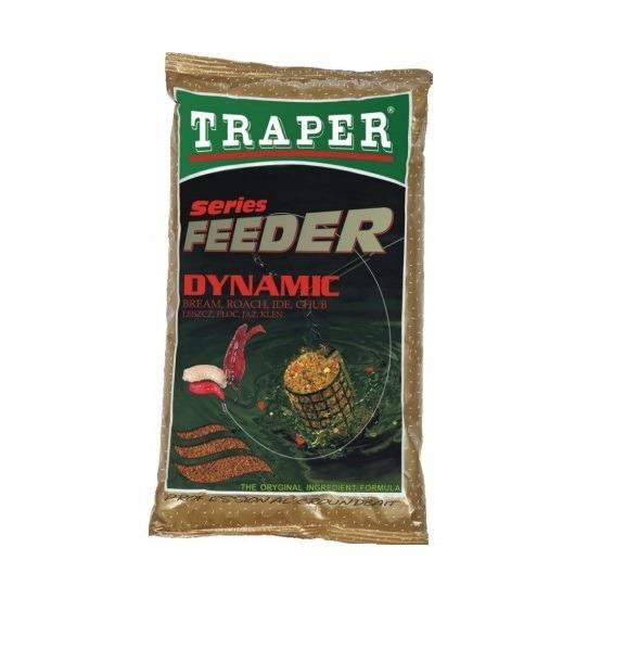 Traper Feeder Series Dynamic 1kg