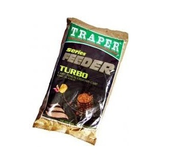 Traper Feeder Series Turbo 1kg