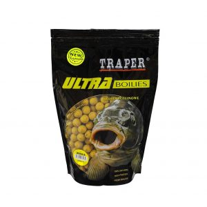 Traper Kulki ULTRA Wanilia