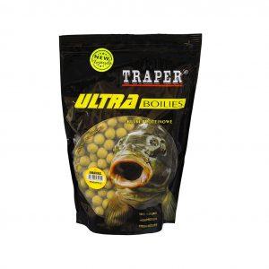 Traper Kulki ULTRA 16mm Ananas 500g