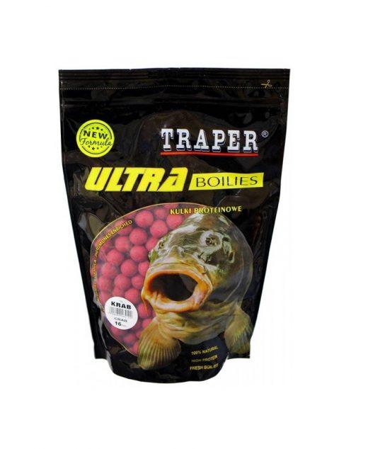Traper Kulki ULTRA 16mm Krab 1kg