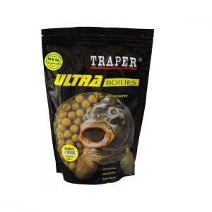Traper Kulki ULTRA 16mm Scopex 1kg